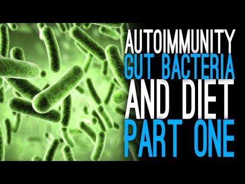 Autoimmunity, Gut Bacteria & Diet [Part 1]