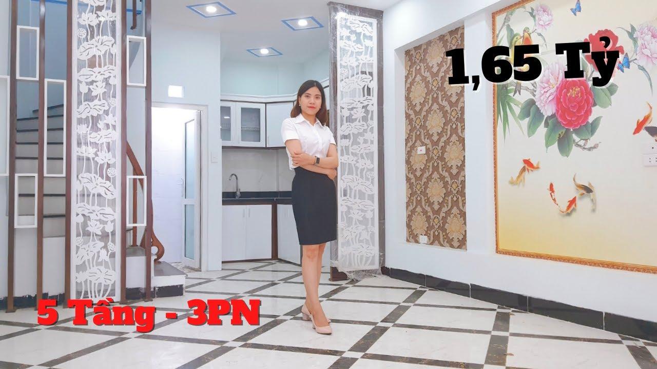 image Bán Nhà 5 Tầng Đường Hòa Bình, Yên Nghĩa, Hà Đông, Hà Nội   nhà TỐT