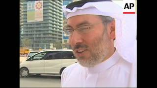 Developer says Burj Dubai is world's tallest building