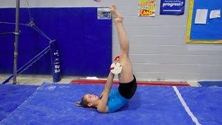 How to Do a Kip on Bars!! Everyday Gymnastics