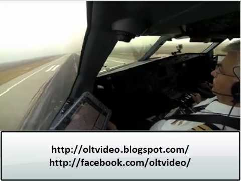 Sialkot Airport Landing Airplan First Time.mp4