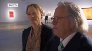 Wa(h)re Kunst - die Auktionatorin bei Sotheby | euromaxx