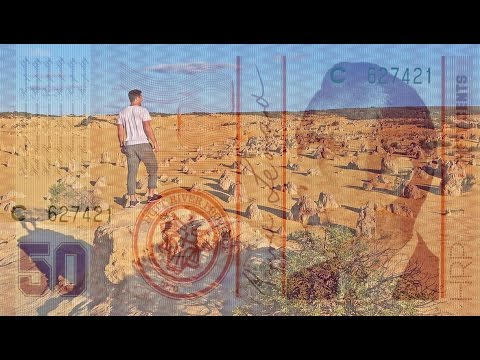 The Prince of Western Australia - Travel Deeper Australia (Ep. 9)