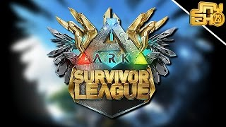 ARK SURVIVAL OF THE FITTEST! Battle Royale Style PvP!!