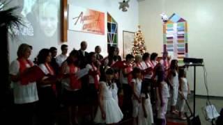 Natal tão lindo coro (2008)