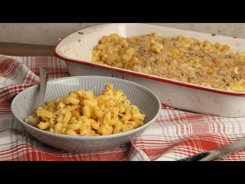 Butternut Mac And Cheese | Ep. 1295