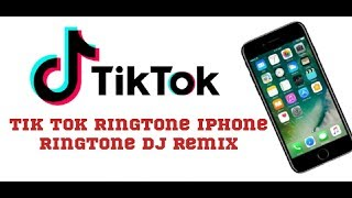 Thanks for watching subscribe share tiktok ringtone iphone dj remix by mg creation my channel more latest updates tik tok ringtone, ti...