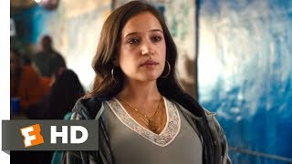The Mustang (2018) - My Baby Girl Scene (5/10) | Movieclips
