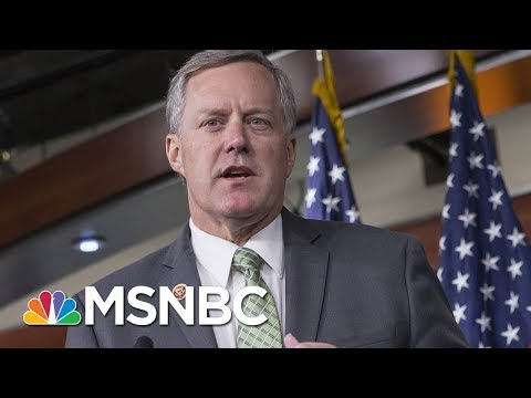 Freedom Caucus Member Mark Meadows: No Plan To Remove House Speaker Paul Ryan   Morning Joe   MSNBC