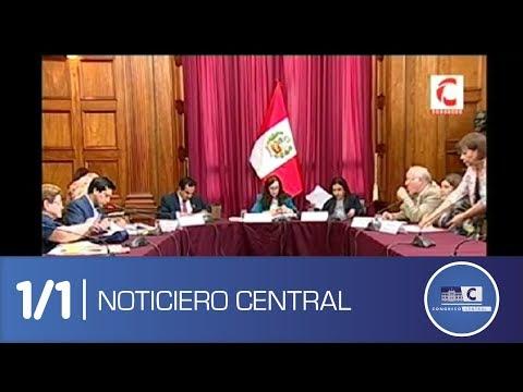 Comisión Lava Jato ratificó a la legisladora Rosa Bartra como presidenta