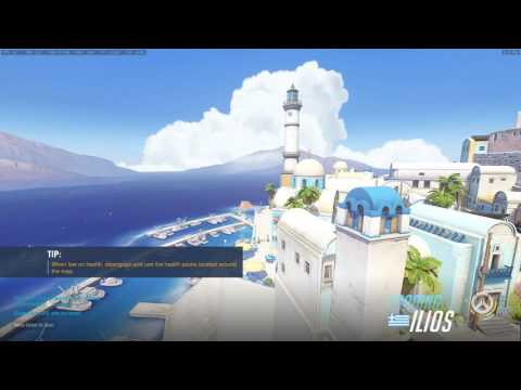 [Stream Archive] Daily Dose of Overwatch