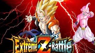 STR GOGETA EZA INFO LEAKS?! EZA AGL Kid Buu Info! Dragon Ball Z Dokkan Battle
