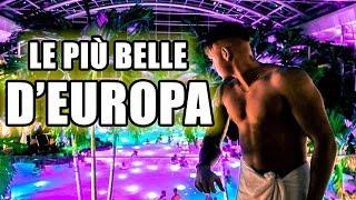Le terme più grandi d'EUROPA! | Bucarest #1