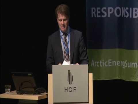 AES 2013 - Dr. Gunnar Haraldsson, Institute of Economic Studies, Iceland