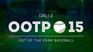 Out of the Park Baseball 15 PC Gameplay FullHD 1080p