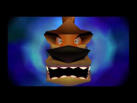Mage Plays: Crash Bandicoot 3: Warped - Part 2: Under Pressure, Orient Express, and Bone Yard