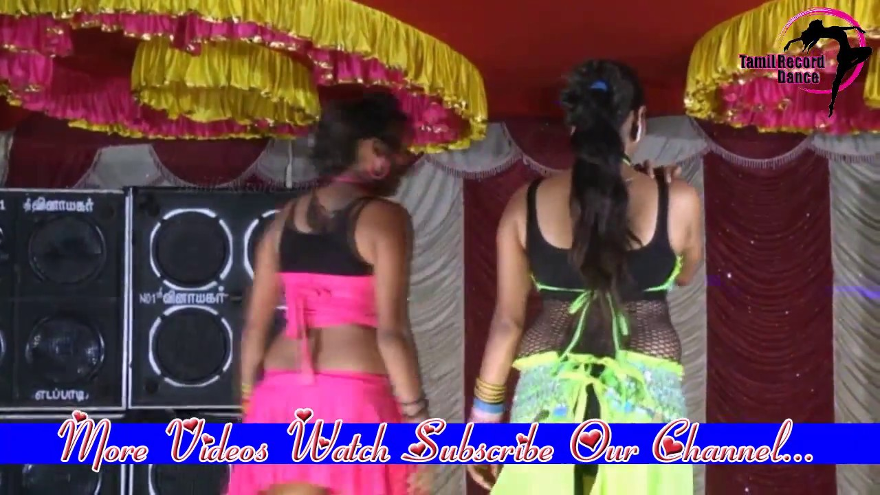Record dance south india 4