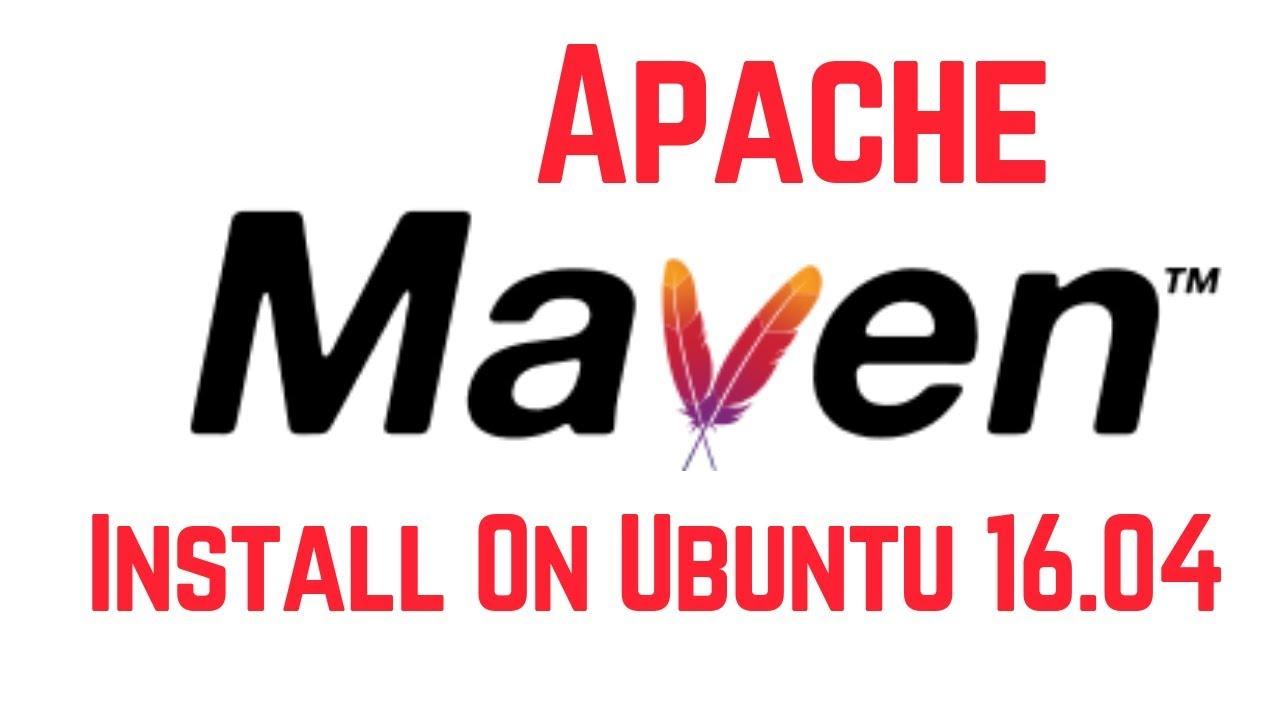 Apache Derby Maven