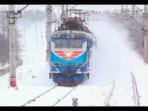 видео: Невский экспресс. Зима. / nevsky express. winter.