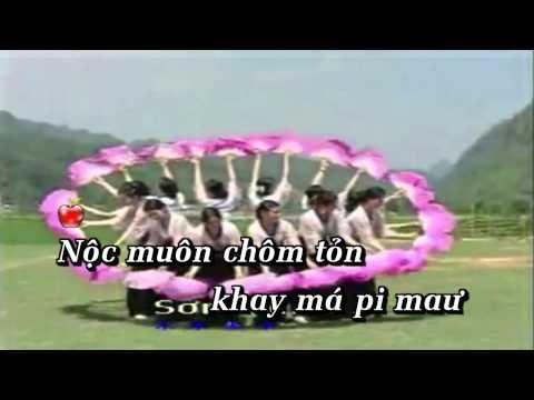 [HD] Karaoke Hoa Núi (Karaoke by Kgmnc) Beat