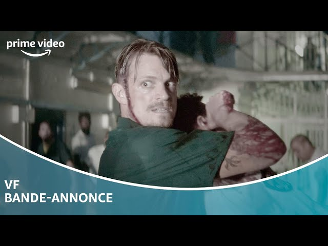 The Informer - Bande-Annonce VF   Prime Video