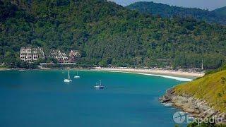 Phuket - City Video Guide(http://www.expedia.com.au/Phuket-Phang-Nga.d6046393.Destination-Travel-Guides For more information visit., 2013-09-02T03:23:10.000Z)
