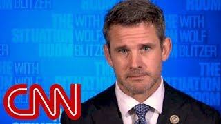 Republican lawmaker says he'll vote no on Mexico tariffs