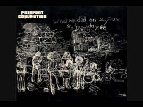 Fairport Convention - Fotheringay