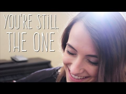 You're Still The One - Shania Twain (cover by Bailey Pelkman)
