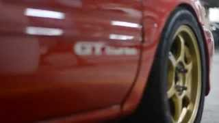 Toyota STARLET GT - (EP81, EP82)