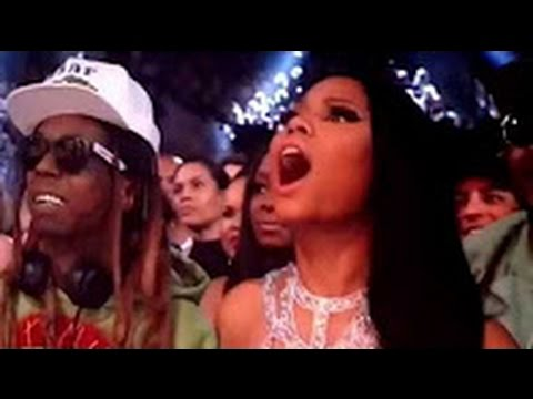 Nicki minaj Gets ANGRY when Drake flirted with vanessa