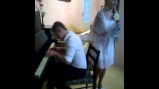 ... я тебе домой пианино куплю... верни