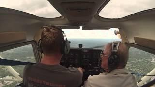 Private Pilot Lesson 6