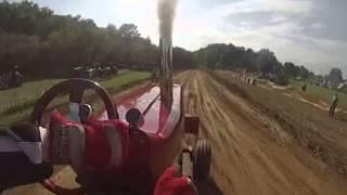 IH 1456 Hot Farm 2014 Kendall, Wi 2nd Class