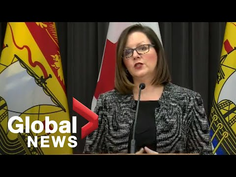 Coronavirus Outbreak: N.B. Officials Urge People To Avoid Easter Gatherings, Report 3 New Cases