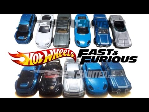 2017 fast and furious hot wheels news youtube. Black Bedroom Furniture Sets. Home Design Ideas