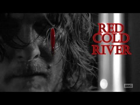 The Walking Dead   Daryl Dixon Tribute   Red Cold River   Breaking Benjamin