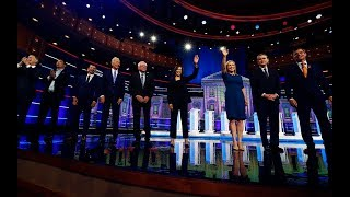 Democratic debate: Candidates you'll see in Detroit on July 30 and 31, 2019 thumbnail