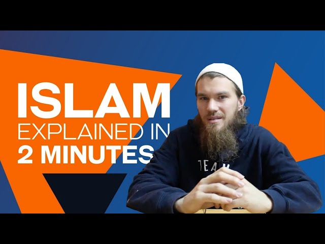 What is Islam? Explained in 2 Minutes!