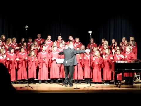 Chariton High School Chorus
