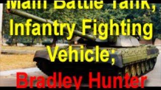 bradley vs bmt 72
