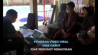Pemeran Video Viral Vina Garut Idap Penyakit Mematikan