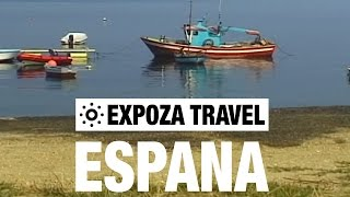 Espana Vacation Travel Video Guide