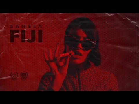 SANELA - FIJI (OFFICIAL VIDEO)