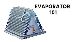 Evaporator 101