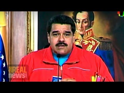 Opposition Landslide in Venezuela - Maduro Accepts Results