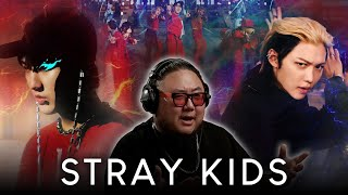 The Kulture Study: Stray Kids 'Thunderous' MV REACTION \u0026 REVIEW
