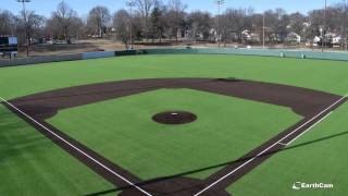 Capaha Field Timelapse by EarthCam