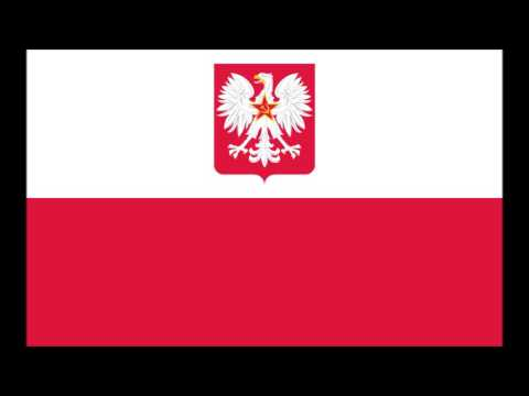 National Anthem of the Democratic Socialist Republic of Poland (Fictional Nation)