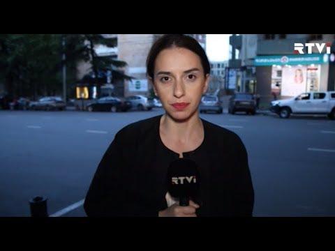 Как отразится на Грузии скандал с похищением азербайджанского журналиста-оппозиционера?